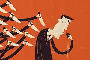 Pháp luật về bảo vệ người tố cáo tham nhũng: Khi sợ hãi lớn hơn dũng khí
