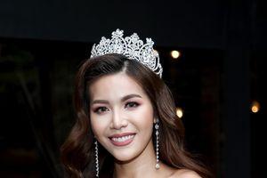 Minh Tú được dự đoán sẽ lọt thẳng vào Top 3 Miss Supranational 2018