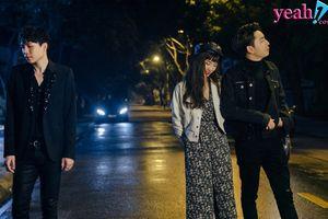 Mừng MV đạt 10 triệu view sau 20 ngày, Trịnh Thăng Bình tặng fan bản remix 'Em ngủ chưa'