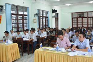 Hà Tĩnh: Nhiều chính sách hỗ trợ đào tạo nghề, việc làm