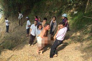 Nghệ An: 3 học sinh chết đuối khi đi tắm sông