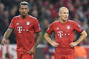 Điều gì khiến Bayern Munich hụt hơi?