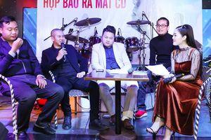 Nhạc sĩ, thầy giáo Vũ Việt Hồng