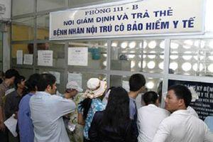 Quỹ BHYT Hà Nội 9 tháng: Bội chi 600 tỷ đồng