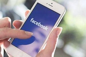 Giữa trưa, Facebook 'tê liệt' không hiển thị News Feed