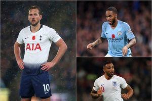 'Sát thủ' người Anh hay nhất Premier League: Bất ngờ với top 3