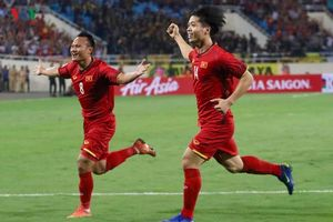 HLV Park Hang Seo dùng đội hình nào cho ĐT Việt Nam trước Myanmar?