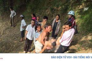 Tắm sông Lam, 3 nam sinh không may bị đuối nước thương tâm