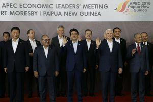 Mỹ - Trung căng thẳng, Hội nghị thượng đỉnh APEC kết thúc không có thông cáo chung