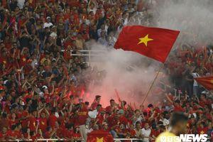 AFF Cup 2018: Trận Việt Nam vs Malaysia đông khán giả nhất sau 3 lượt vòng bảng