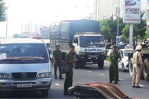 Quá nhiều tai nạn nghiêm trọng, Đà Nẵng lắp hàng loạt camera giám sát xe container