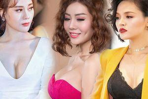 3 nữ chính 'Quỳnh búp bê' - ai xứng đáng nữ diễn viên truyền hình xuất sắc?