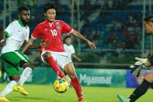HLV đội tuyển Myanmar cảnh báo học trò trước cuộc đón tiếp đội tuyển Việt Nam
