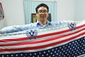 Thầy Hiệu trưởng ở Hà Nội kêu gọi 'hãy tặng chúng tôi nhiều phong bì' ngày 20/11 và câu chuyện ý nghĩa sau đó