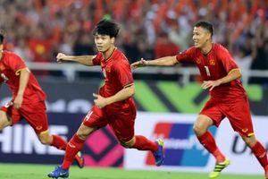 Trang AFF đánh giá Việt Nam – Myanmar 'ngang tài ngang sức' thổi lửa trận đấu tới