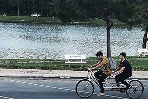 Báo Thái Lan ấn tượng 'mùa xuân vĩnh cửu' tại Đà Lạt