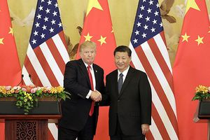 Chiến tranh thương mại Mỹ - Trung Quốc: Hạ giọng nhưng chưa hạ nhiệt