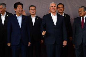 Vì sao APEC không thể đưa ra được tuyên bố chung?