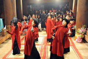 Chuỗi hoạt động tôn vinh giá trị các di sản văn hóa đặc sắc của Việt Nam
