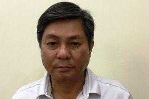 Khởi tố bị can đối với Nguyễn Hữu Tín và các đối tượng liên quan đến Phan Văn Anh Vũ tại TP Hồ Chí Minh