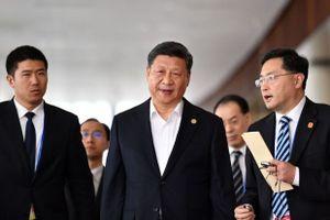 Một câu ngắn gọn khiến TQ phản đối, ngăn cản tuyên bố chung của APEC