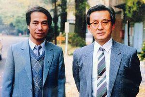 GS Hồ Tú Bảo - từ AK đến AI và chân dung nhà khoa học gốc lính