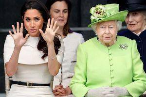 Meghan Markle khiến nhân viên Hoàng gia Anh khó chịu?