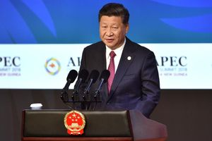 Hy vọng bất thành của TQ nhằm thúc đẩy 'quyền lực mềm' ở APEC