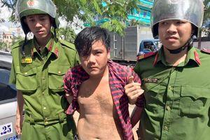 Thanh niên 24 tuổi ở Nha Trang trộm xe taxi vì 'thích'