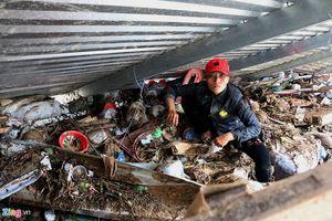 Dân vùng lở núi Nha Trang: 'Cảnh tượng kinh hoàng chưa từng thấy'