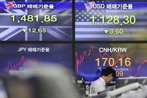 Chứng khoán châu Á tăng nhẹ nhờ tín hiệu tạm ngừng xung đột thương mại Mỹ - Trung