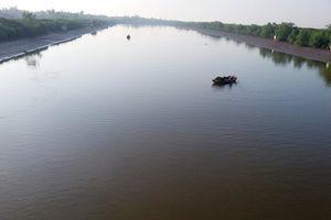 Nghệ An: Ba học sinh đuối nước thương tâm khi tắm sông
