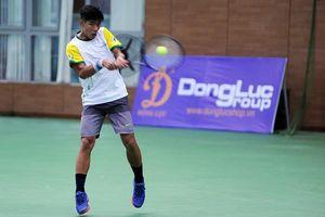 Khởi tranh môn Quần vợt Đại hội Thể thao toàn quốc lần VIII