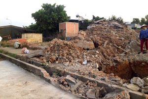 Đồng Nai bị 'nhắc' liên tục về xử lý bức xúc của Cty Bảo Khang