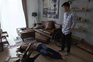 Tập 27 'Quỳnh búp bê': My 'sói' bị dọa rạch mặt, Quỳnh chuẩn bị được gặp con trai.