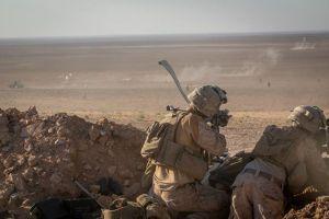 Nga cảnh báo Mỹ lập tức rút quân khỏi 'trại tập trung Thế chiến 2' phía nam Syria