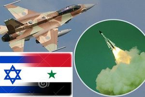 Israel không diệt S-300/S-400 là để 'giữ thể diện cho Nga'?