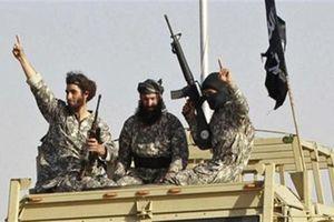Vũ khí Mỹ lại 'đi lạc' vào tay IS: Thêm nghi ngờ