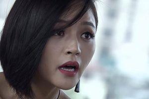 'Quỳnh búp bê' tập 27: My sói tiếp tục hãm hại Quỳnh, tiết lộ về con trai cho bố dượng