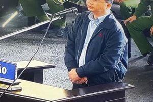 Nguyễn Văn Dương khai cho cựu tướng Phan Văn Vĩnh tiền là tự nguyện