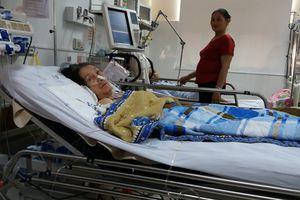 Ca bệnh lạ,'a xít đầy trong cơ thể' 1 nữ bệnh nhân