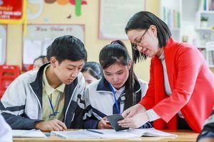Ứng dụng công nghệ thông tin trong giáo dục ở Lào Cai