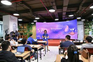 Khởi động chương trình Startup Funding Camp 2018