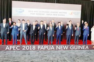 Lần đầu trong lịch sử, APEC không có tuyên bố chung
