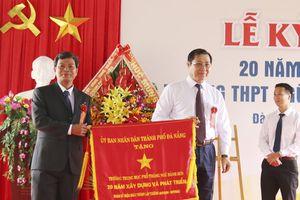 Nhiều hoạt động chào mừng 36 năm ngày Nhà giáo Việt Nam