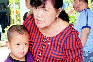 Người phụ nữ nhân ái hết lòng vì trẻ em