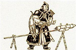 Vén màn bí ẩn phát minh vĩ đại nhất của người Trung Quốc