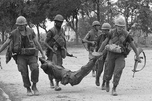 Những trận đánh đẫm máu nhất trong lịch sử quân sự Mỹ