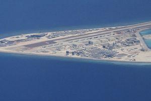 Ông Tập Cận Bình kêu gọi Philippines tăng cường đối thoại về Biển Đông