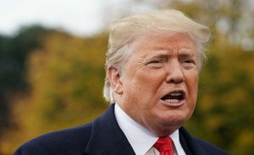 Tổng thống Trump cảnh báo 'thay máu' hàng loạt quan chức trong nội các